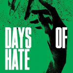 """""""Days of Hate"""" #12"""