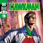 C2E2 '19: Super Heroes of DC Panel