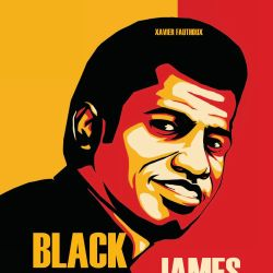 James Brown Black and Proud Featured