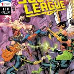 "Hall of Justice: Scott Snyder and James Tynion IV Talk About the Ramifications of ""Justice League Annual"" #1"