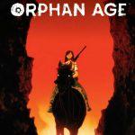 """Orphan Age"" #1"