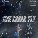 "NYCC '19: Cantwell and Morazzo on ""She Could Fly,"" Second Seasons, and Berger Books"