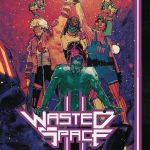 "Advance Review: ""Wasted Space"" #6"