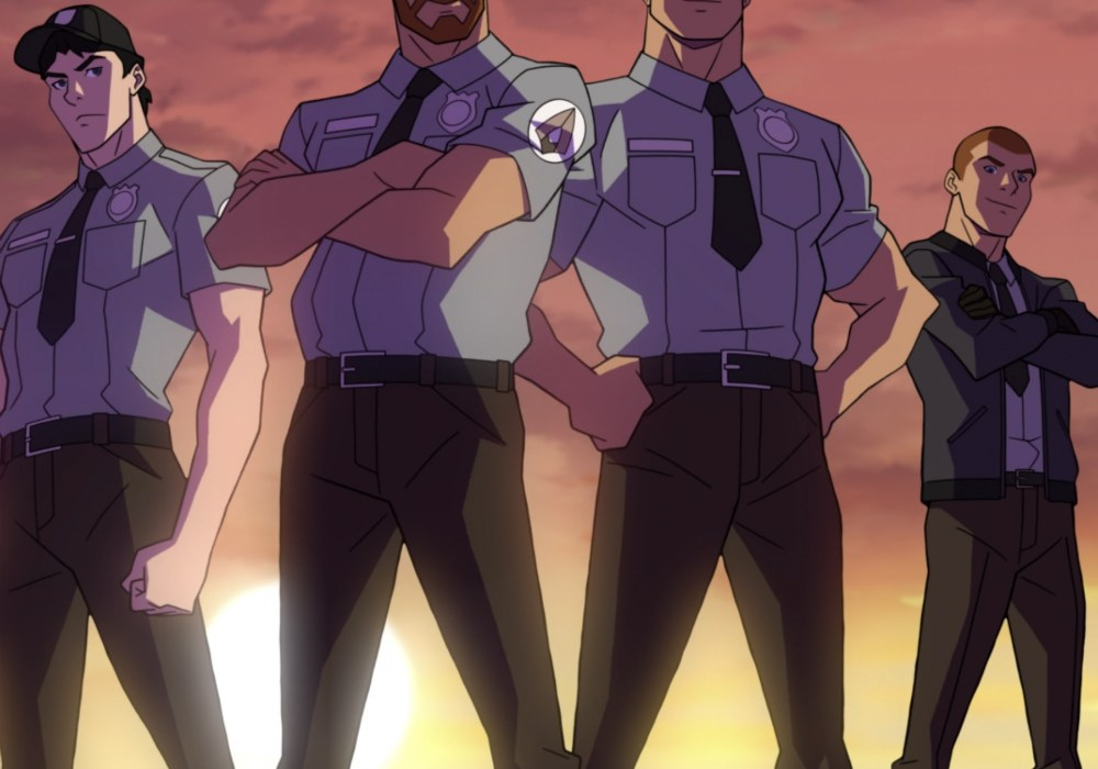 Young-Justice-Outsiders-Private-Security