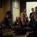 """Five Thoughts on <i>Daredevil's</i> """"A New Napkin"""""""