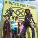 """""""Age of X-Man: X-Tremists"""" #1"""