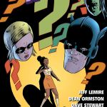 """Black Hammer: Age of Doom"" #8"