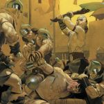 """Conan the Barbarian"" #3"