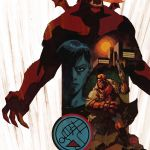"Mignolaversity: ""Hellboy and the B.P.R.D.: 1956"" #4"