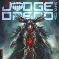 Judge Dredd Megazine 405 Featured