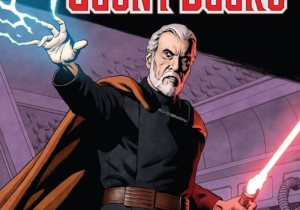 Star Wars: Age of the Republic Count Dooku 1 Featured