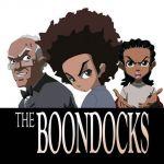 """The Boondocks"" Return Through Instagram"