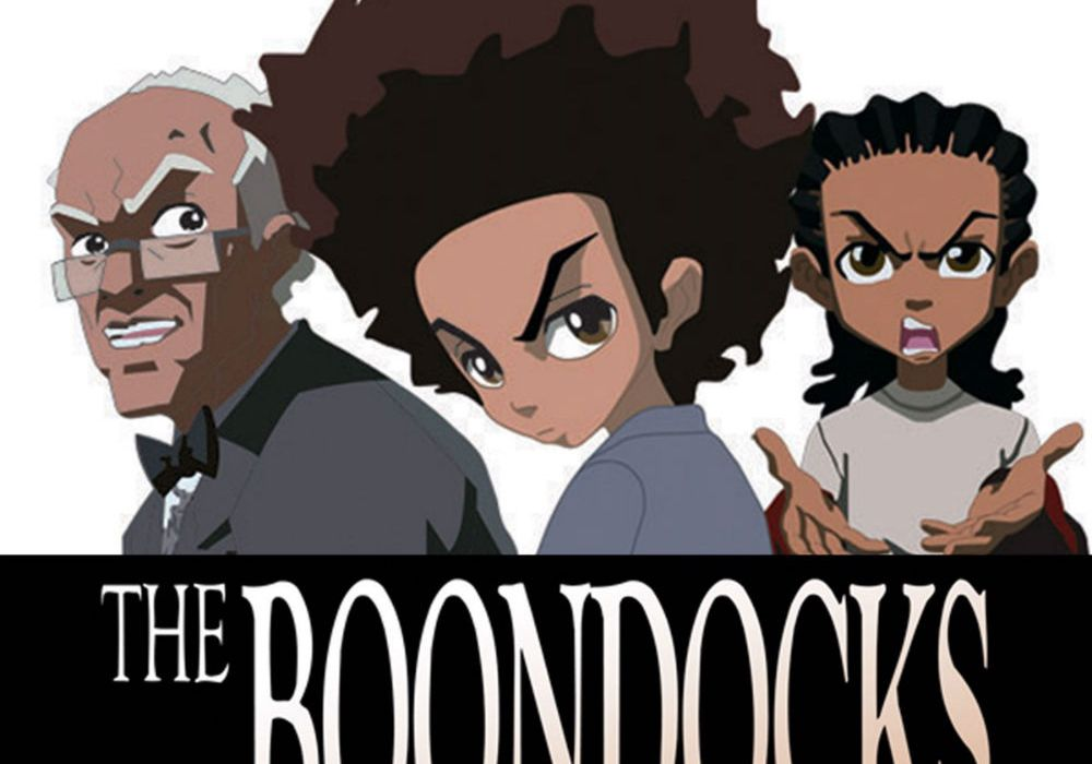 The_boondocks_featured