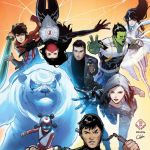"Pick of the Week: ""War Of The Realms: New Agents of Atlas"" #1"