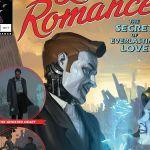 """Love Romances"" #1"