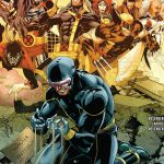 """Uncanny X-Men"" #11"