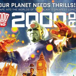 2000 AD Prog 2122 Featured