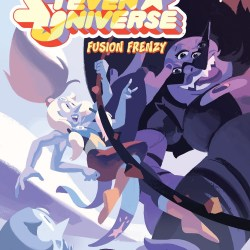 Steven Universe Fusion Frenzy Featured