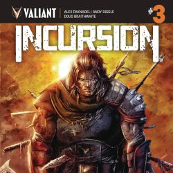 Incursion 3 Featured