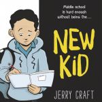 "Bookshelf Basics: ""New Kid"""