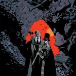 """Mignola and Johnson-Cadwell Reteam on """"Our Encounters With Evil"""""""