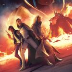"Exclusive Preview: ""Star Wars"" #63"