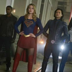 Supergirl s4 ep13 - Featured