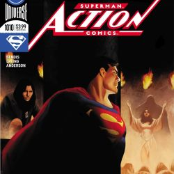 Action Comics #1010 Featured