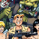 """Archie vs. Predator 2"" by de Campi and Hack Announced"