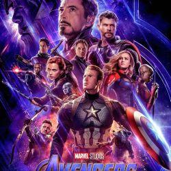 Avengers Endgame Featured