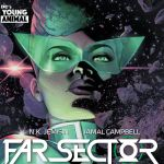 "The DC3cast, Episode 196: ""Far Sector"" Debuts, New Krypton Returns, and 'Rebirth' Titles, Round 177"