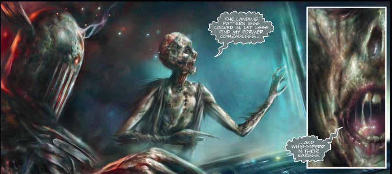 Multiver-City One: Judge Dredd Megazine 407 – Storm Rider!
