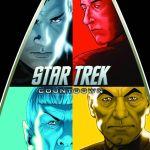 """Star Trek: Countdown"""