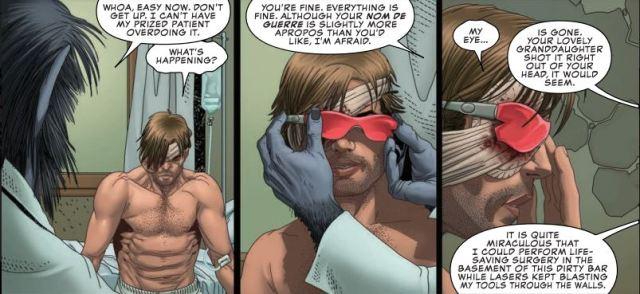 Uncanny X-Men #15 SMP