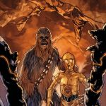 "Pak and Noto Taking Over Marvel's ""Star Wars,"" and More from Star Wars Celebration"