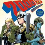 Multiver-City One: 2000 AD Prog 2130 – Regened