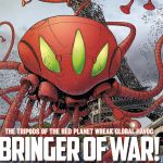 Multiver-City One: 2000 AD Prog 2132 – Bringer of War!