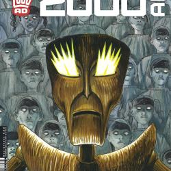 2000 AD Prog 2134 Featured