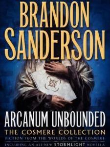 Arcanum Unbound Cosmere Collection
