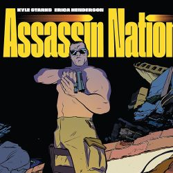 Assassin Nation 3 Featured
