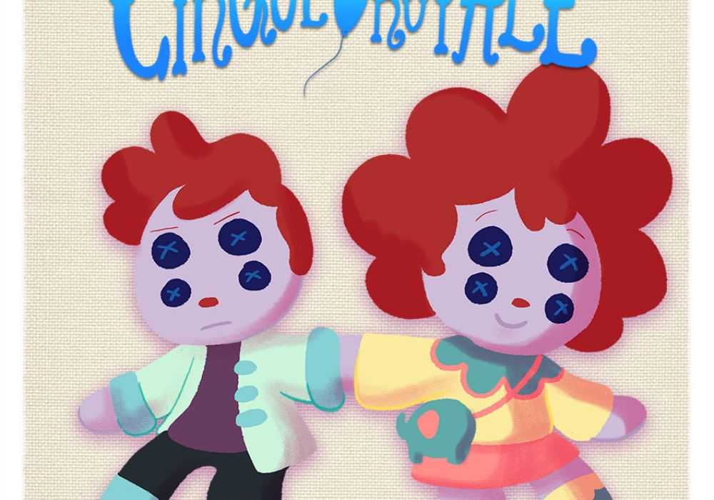 Cirque Royale Banner - Featured