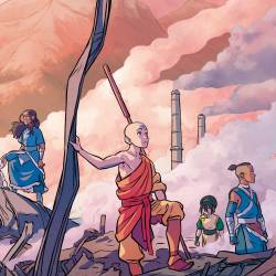 Feature - Avatar: The Last Airbender—Imbalance, Part 2