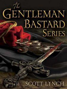 Gentleman Bastard series