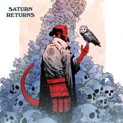 Hellboy and the BPRD Saturn Returns Featured