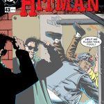 """""""Hitman"""" #43"""