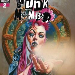 Punk Mambo #2 (featured image)