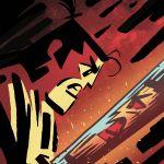 """""""Samurai Jack: Lost Worlds"""" #1"""