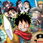 This Week in Shonen Jump: May 5, 2019