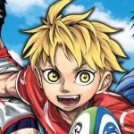 This Week in Shonen Jump: May 26, 2019