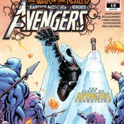 avengers 19 featured